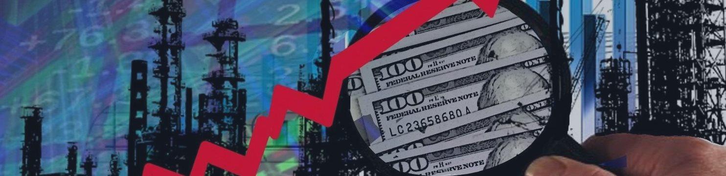 Цены на нефть пошли вверх после резкого падения накануне