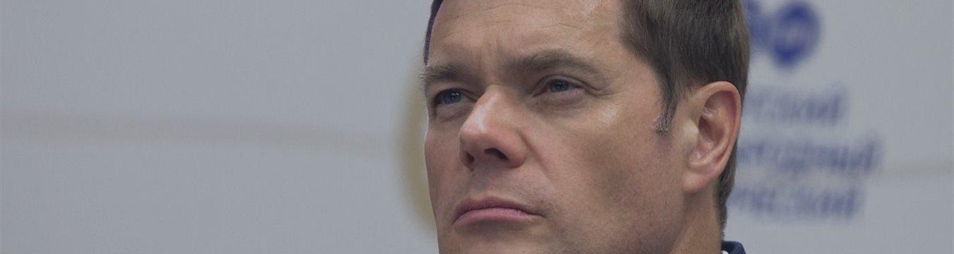 Алексей Мордашов обратился к властям России за помощью из-за санкций США