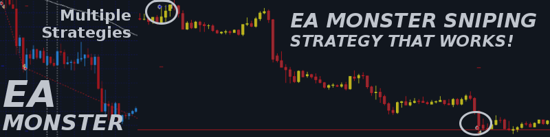 EA MONSTER SNIPING STRATEGY THAT ACTUALLY WORKS