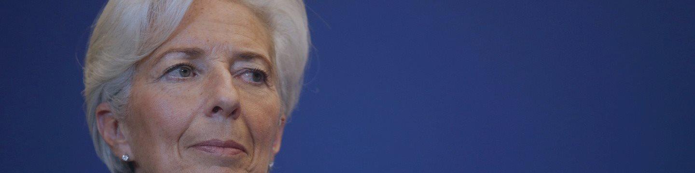 Глава МВФ назвала три основных угрозы мировой экономике