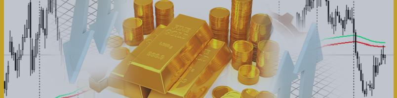 XAU/USD: спрос на золото как на актив-убежище вырос