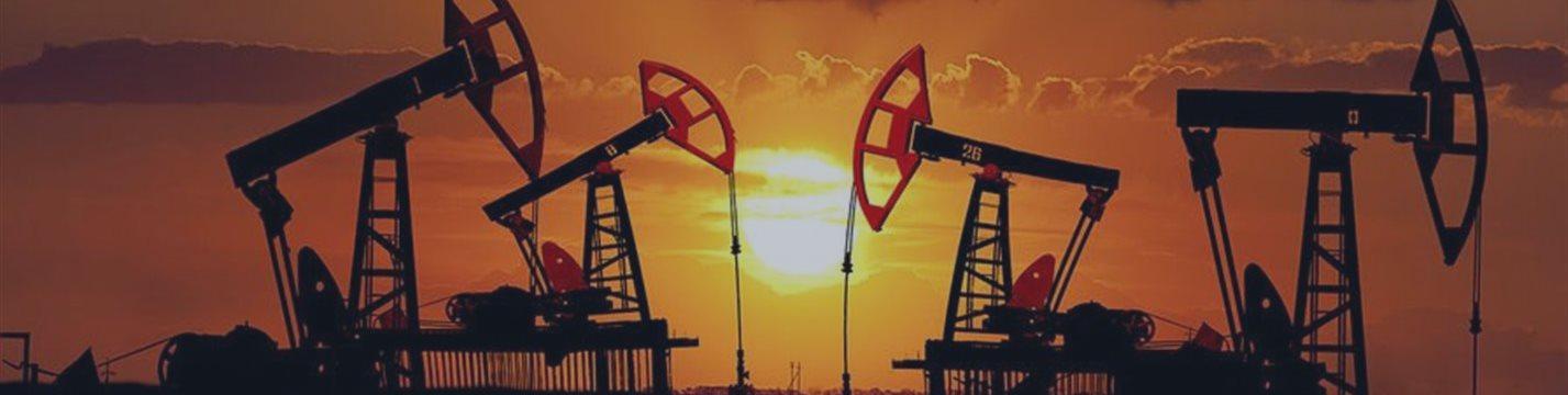 Нефть дешевеет на рекордных данных по добыче в США