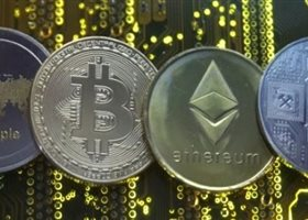 BIS says big cryptocurrencies are more likely to suffer a breakdown in trust, efficiency