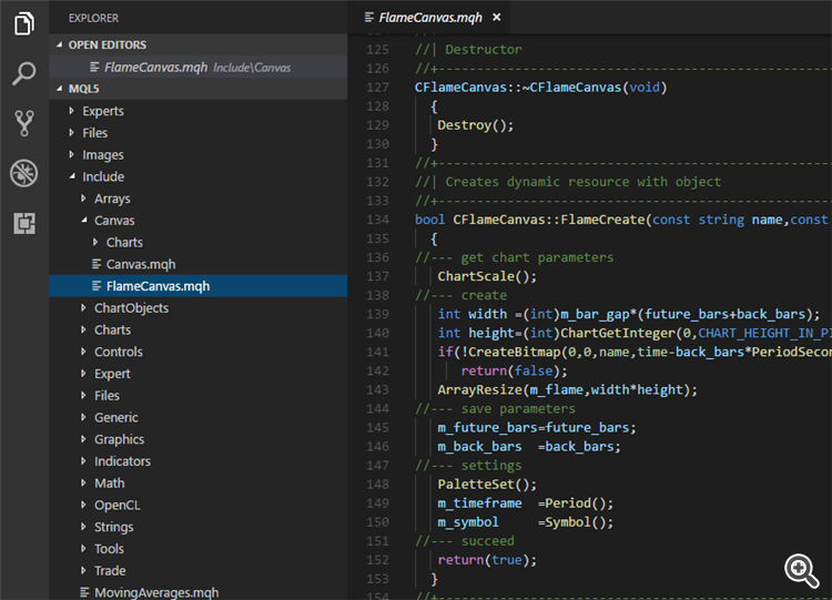 .mq5 code in color!