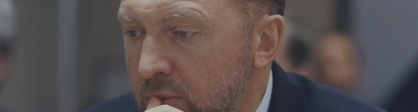 Олега Дерипаску не избрали в совет директоров En+