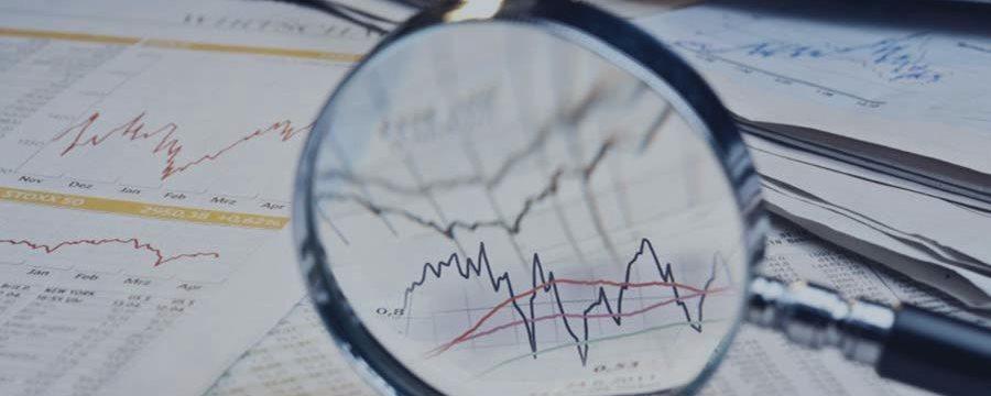 Скринер акций для поиска трендов, флэтов и треугольников. Индекс Sigma