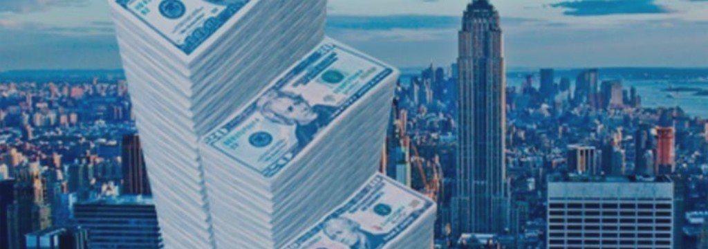 Экономика США на подъёме – сказывается кардинальная налоговая реформа