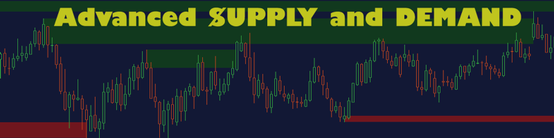 Advanced Supply Demand Indicator USER MANUAL