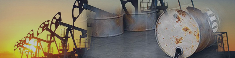WTI: нефть снижается в цене – доллар продолжает укрепляться