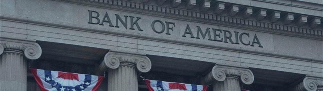 Bank of America корректирует курс рубля в худшую сторону