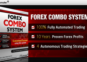 Forex Combo System 4 in 1