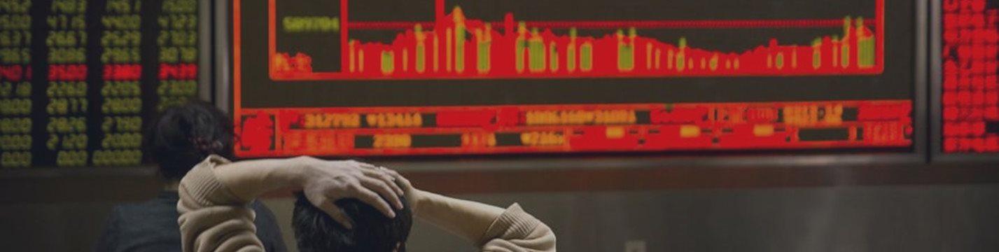 Азиатские биржи рухнули вслед за американскими
