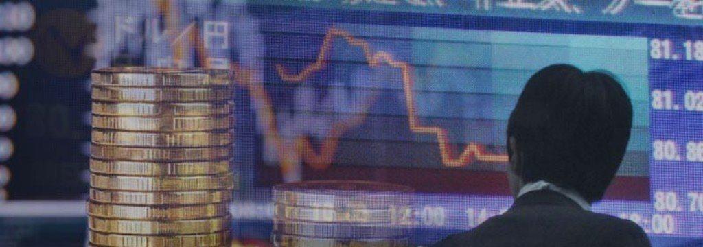 Обвал четверга начался с АТР: минус 1,2% - это уже мечта