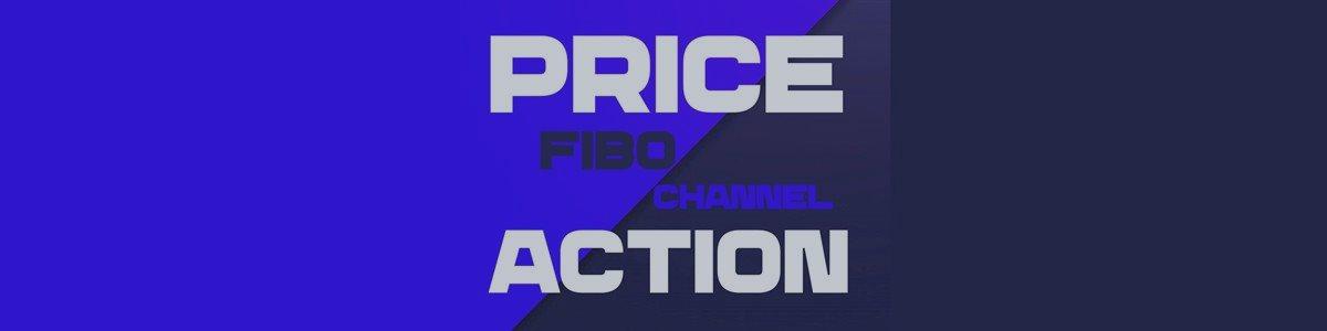 PRICE ACTION FIBO CHANNEL indicator