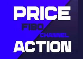 PRICE ACTION FIBO CHANNEL indicator