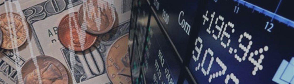 Фондовый рынок России в рекордах потерь