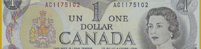 USD/CAD: канадский доллар удержит позиции перед заседанием Банка Канады. Текущая динамика
