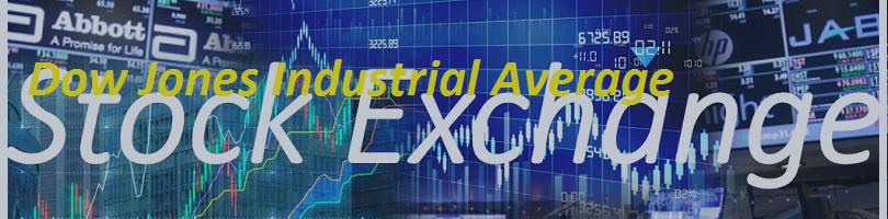 DJIA: американские фондовые индексы вновь падают