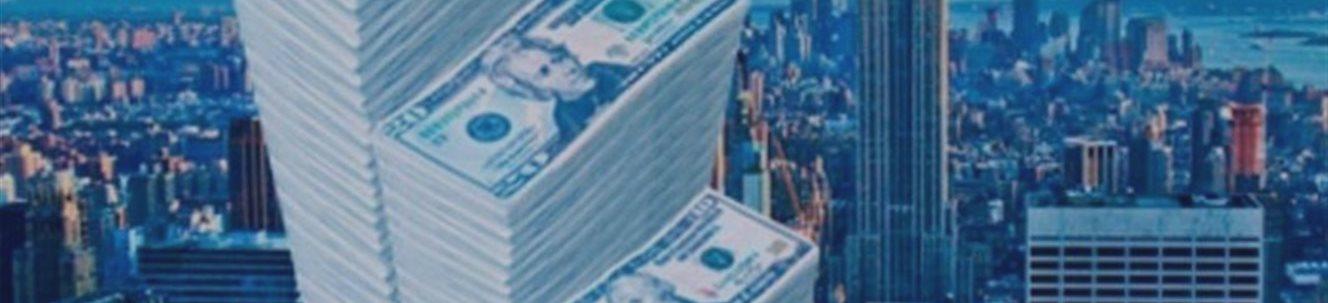 Вышла «Бежевая книга» - обзор состояния экономики США