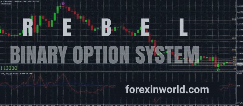 What is a binary trading system