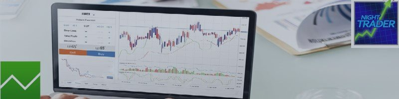 NightTrader setup and functions for metatrader4