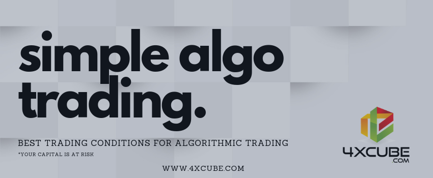 Ultra Low Spread Forex Broker For Algorithmic And Manual Trading