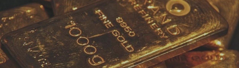 О золотом стандарте, торговле золотом и простой ТС