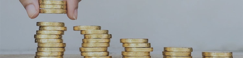 Самые выгодные и провальные вложения денег в этом году