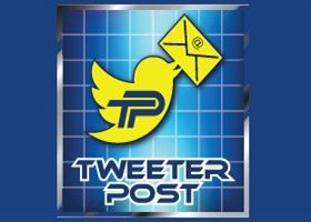 Tweeter Post Setup