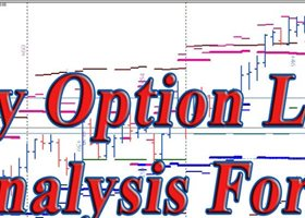 USDCAD: Options And Futures Analysis For January 14, 2019