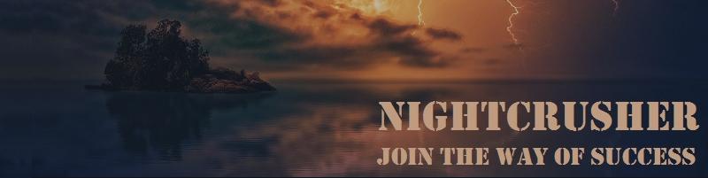 Night Scalping 2.0 with NIGHTCRUSHER