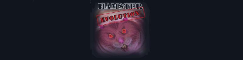 HAMSTER EVOLUTION - Installation & Input Parameters