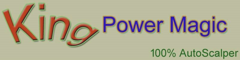 EA King Power Magic Express  MT5 \ MT4 $$$ You Will Not See Like Its $$