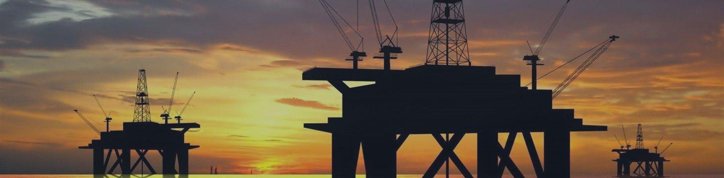 Добыча нефти в России выросла на 3,9%
