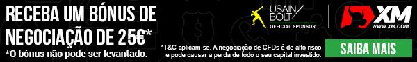 CADASTRE E RECEBA 30$ DE BÔNUS!