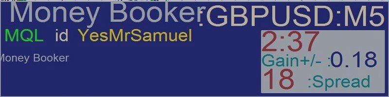 Money Booker