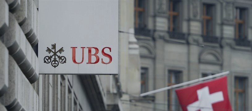 UBS to withdraw 32 billion EUR from the UK