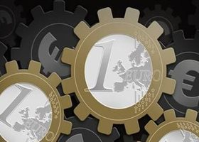 Внутридневный анализ по евро/доллару (EUR/USD) на 18-02-2019