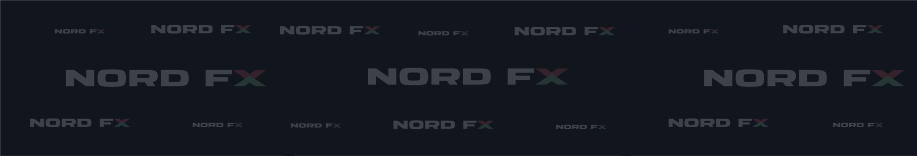 NordFX Scores a Hat Trick at the Forex Awards Ratings