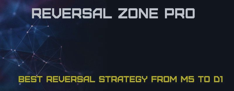 Reversal Zone Pro by LATAlab