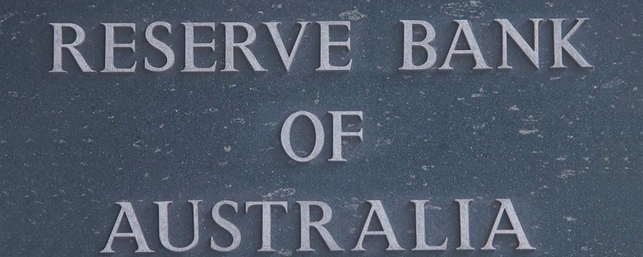 Australian Central Bank kept rates on slowing economy