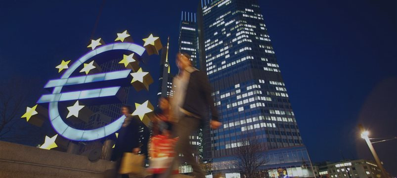 La fecha más esperada entre los inversores y bancos: el BCE publicará los resultados de examen a banca europea el 26 de octubre