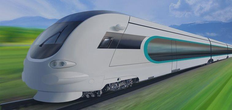中国铁建将签备忘录重申参与莫斯科喀山高铁项目意愿