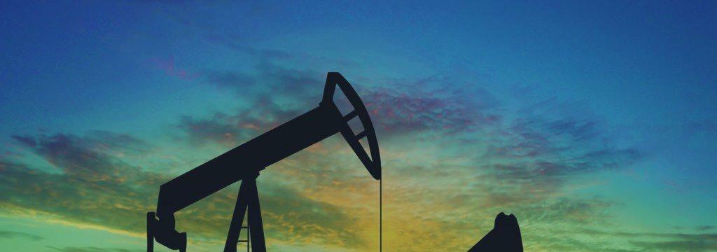 Цена нефти растёт в начале недели на фоне комментариев Трампа о сделке с Ираном