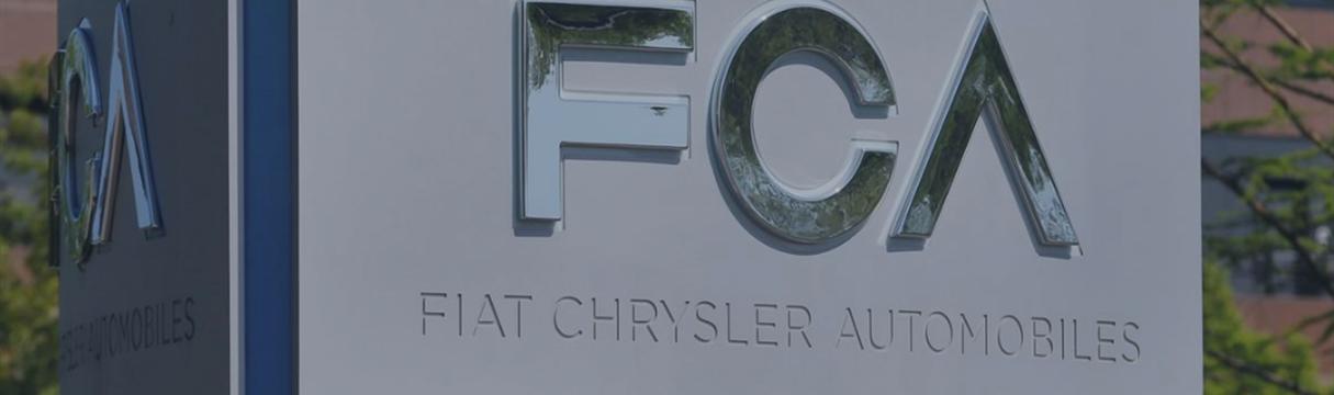 Fiat Chrysler делает предложение о слиянии Renault