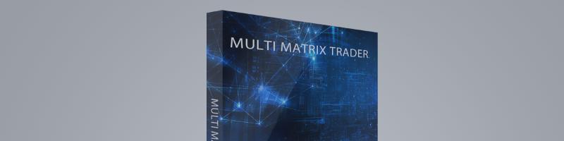 Instructions for using Multi Matrix Trader
