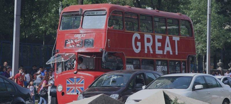 США готовы поддержать Великобританию после выхода из ЕС