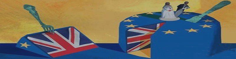 (20 September 2019) DAILY MARKET BRIEF 1:Brexit surpasses BoE warnings