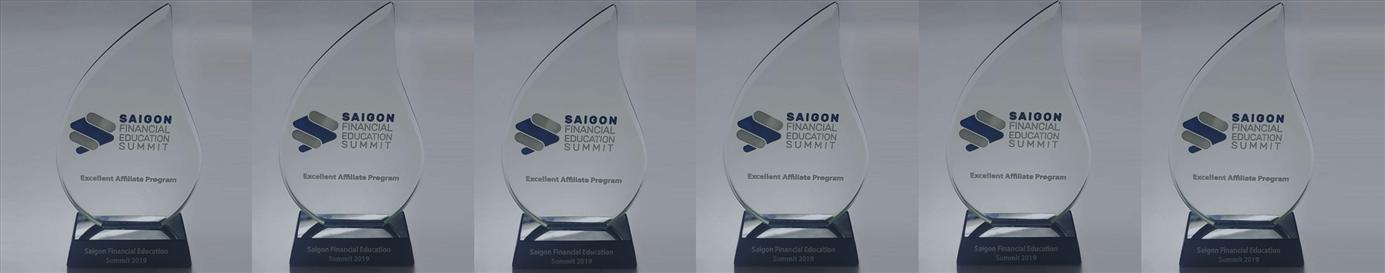 Saigon Financial Education Summit завершился награждением NordFX