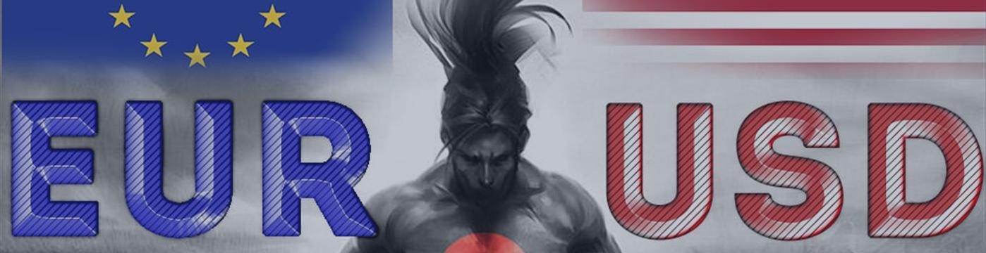 Samurai Scalper Pro Series EUR/USD V13 Presentation
